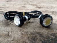 ????NEW! LED accent lights. Pair York