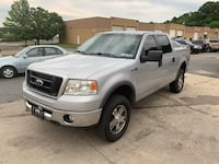 Ford - F-150 - 2007 Bowie