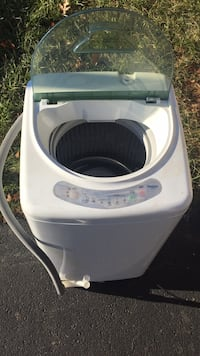 Portable washer machine Sykesville, 21784