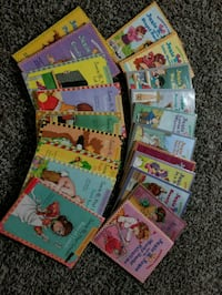 Junie B Jones Book Collection  Auburn, 98002