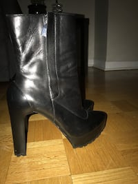 Zara women collection boots size 9-9.5
