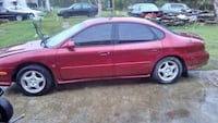 Ford - Taurus - 1997 Manchester