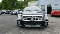 2011 - Cadillac - STS Louisville