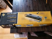 20 inch tile cutter Brookhaven, 19015