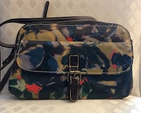 Patricia Nash Crossbody Handbag