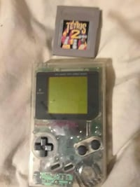 Nintendo Game Boy with Tetris 2 cartridge Tulsa, 74126