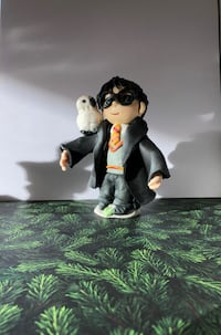 Harry Potter Tortenfigur Raubling