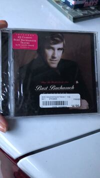 Burt Bacharach CD  Shepherdsville, 40165
