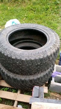 tires Hedgesville
