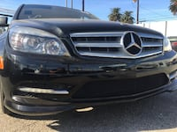 2011 MERCEDES C300 SPORT SEDAN** IMMACULATE ONLY 78K MILES** $2000 DRIVE OFF TODAY* Los Angeles, 90016