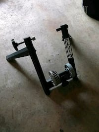 Fluid bike trainer Pittsburgh, 15237