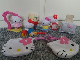 Collectible Hello Kitty, 30th Anniversary Edition