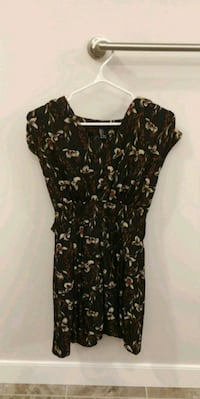 Forever 21 dress, like new, size s
