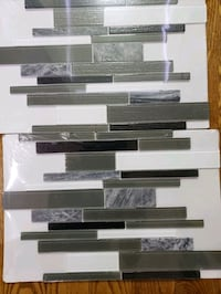 Backsplash $5.50 sheet Toronto, M1B 3E6