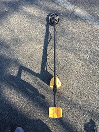 yellow and black string trimmer Everett, 02149
