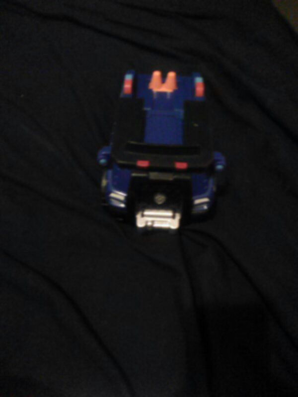 Transformers special police