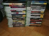 UPDATE ! Used XBOX games