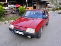 1992 Skoda Favorit / Forman / Pick-up Esiroğlu