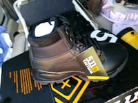511 tactical boots size 6 and a half Wilson, 27893
