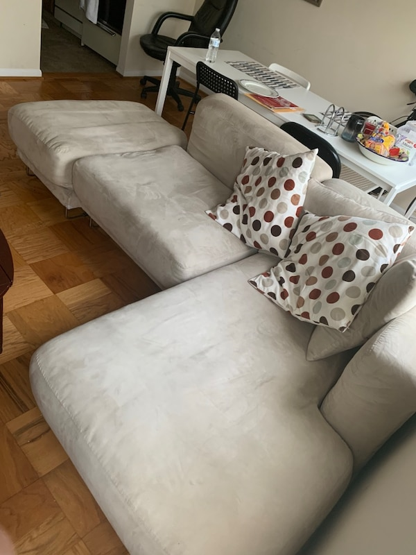 3 Piece Futon/Couch Price Negotiable f42123b1-ed59-4d63-af1d-2ca89663d9ae