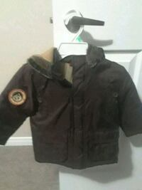 Boys winter jacket for 18 months old  Kitchener