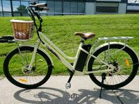Electric-bicycle. 36v 250w.  sale.  890$$..  Toronto, M3J 2L2