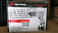 IR air hammer Brand New in box  Surrey, V3W 1Z2