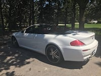 07 bmw m6 coupe Vaughan, L4H 3G8