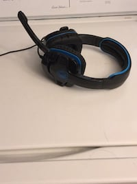 Gaming headset Abbotsford, V2T 2N1