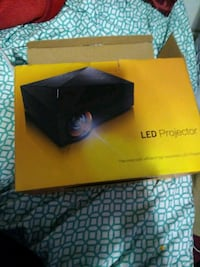 LED projector Los Angeles, 90001