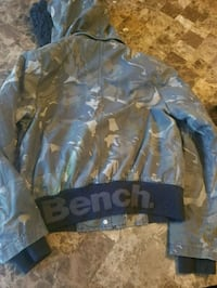 Bech winter coat xL