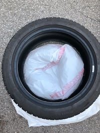 "18"" Continental Winter Tires Toronto, M1M 2M8"