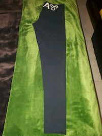 green and black sleeveless dress Pickering, L1X 2J6