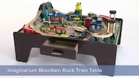 Imaginarium Train Table  Orangeville