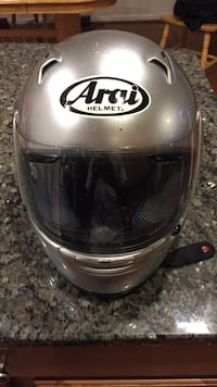 Motorcycle helmet  Gainesville, 20155