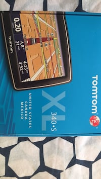 GPS TOMTOM Free if u want it Alexandria, 22304