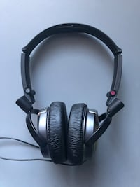 Sony noise canceling headphone foldable