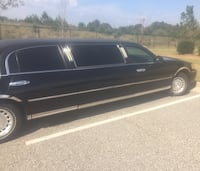 Lincoln - Town Car Limousine - 1999 Pike Rd
