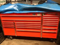 Snap-On tool box and tools Markham, L3P 7C8