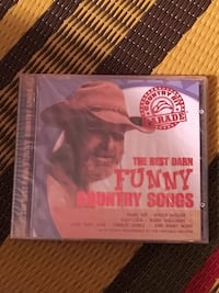 The best darn funny country songs new cd Toronto, M2M 2A3