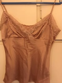 Sisley Silk Top - Ideal for a fancy night out  Athens, 10678