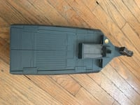 Used toy gray plastic boat. Children like to play with it. Aurora, L4G 2T4
