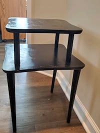 Mod Vintage 60s TV/Occasional table