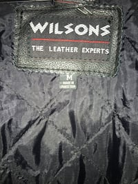 Wilsons leather jacket Henderson, 89012