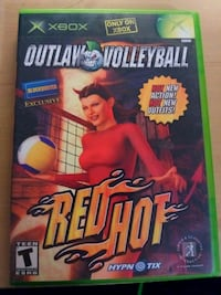 Xbox Outlaw volleyball Sanford, 32771
