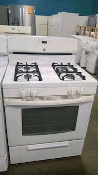 Kenmore natural gas Stove 30inches