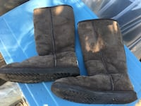 UGGS BOOTS NICE ONLY 40 Firm .size 8 Glen Burnie, 21061