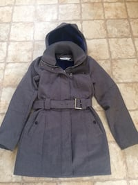 Woman's size small winter coat