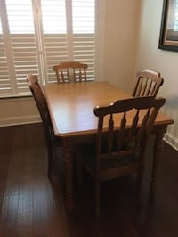 Oak Table Fort Mill, 29708