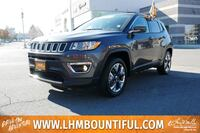 2019 Jeep Compass Limited Bountiful